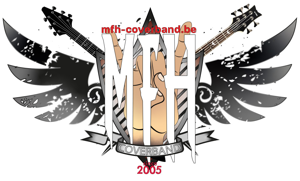 MFH Coverband