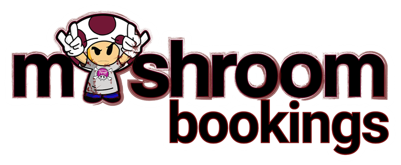 MoshRoomBookings